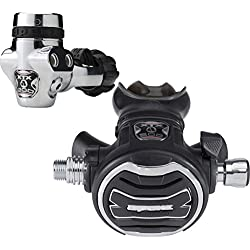 Apeks XTX 200 Yoke Scuba Diving Regulator by Apeks