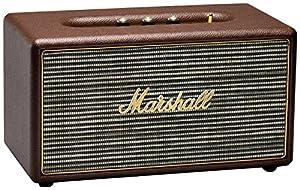 Marshall Haut-parleur 4091628, marron