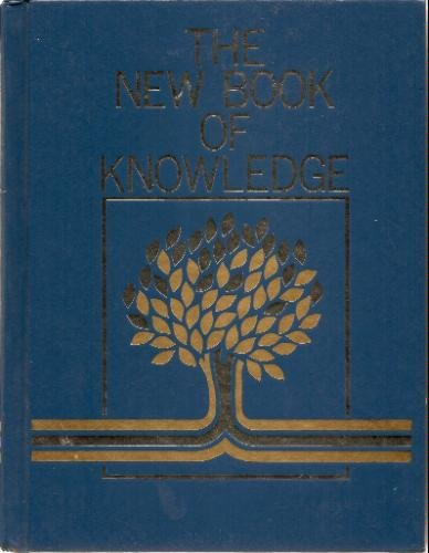 New Book of Knowledge 1992
