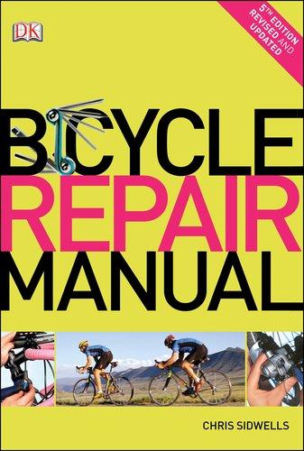 Bike Repair And Maintenance For Dummies Pdf