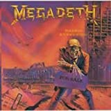 Megadeth: Peace Sells But Who's Buying - Remastered (Audio CD)
