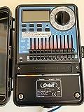 Orbit 94462 Programmatore Slide 12 stazioni - Timer Automatico Per Irrigatori-Esterno