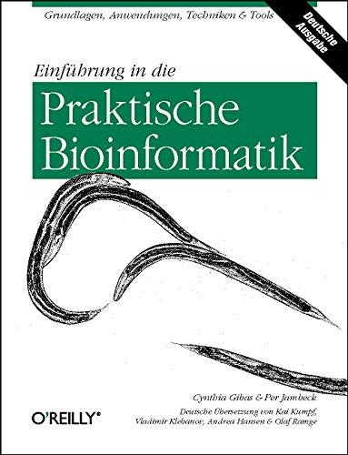 Einführung in die Praktische Bioinformatik