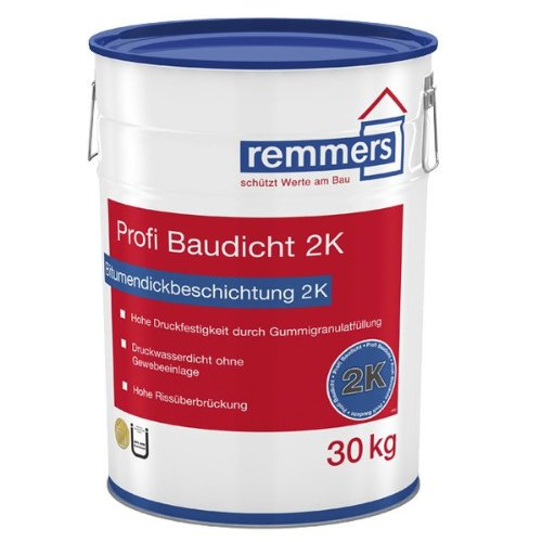 Remmers Profi-Baudicht 2K