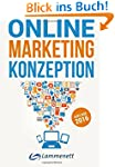 Online-Marketing-Konzeption - 2016: D...