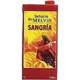 Señorío de Melvin - Sangría - 7% Vol. - 1 l