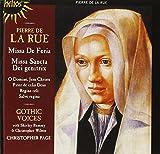 Missa de Feria/Missa Sancta Dei Genitrix