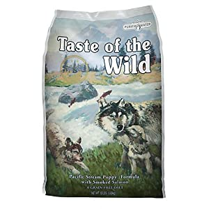 Taste of the Wild Grain-Free Dry Dog Food for Puppy by Taste of the Wild Pet Food*