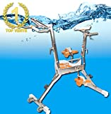 Water Flex WR3Aquabike das Top.