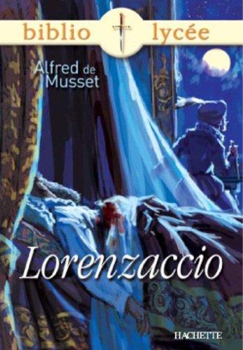 BiblioLycée : Lorenzaccio