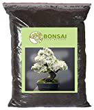 Abana Homes Bonsai Live Plants Potting Organic Special Research Based Formula Soil for All Plants (1Kg)