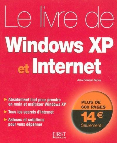 LIVRE WINDOWS XP ET INTERNET