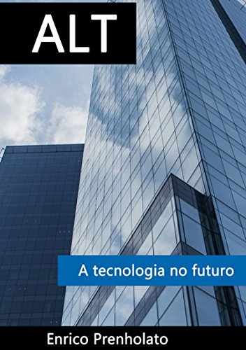 Alt (Portuguese Edition) por Enrico Prenholato