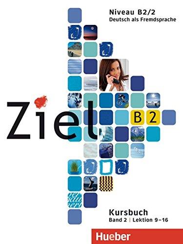 Ziel B2/2, Paket Kursbuch + Arbeitsbuch + Lerner-Cd/Cd-Rom