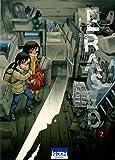 Erased. 2 | Sanbe, Kei. Auteur