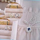 Cozyswan-Kleine-porttil-piel-Viaje-Joyero-mariposa-decoracin-Indicadores-almacenar-veranstalter-para-anillos-pendientes-collar