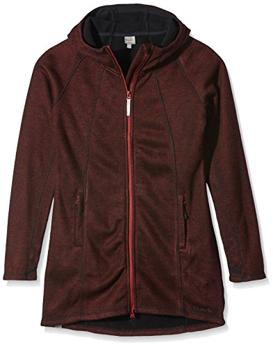 Bench Damen Pullover Strickjacke Convergence braun (Rosewood) Medium