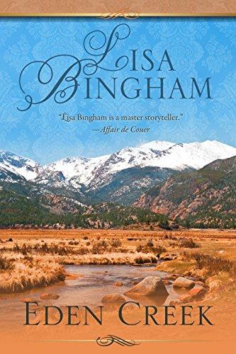 Eden Creek by Lisa Bingham