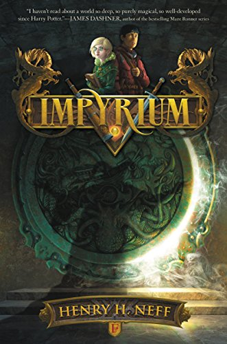 Impyrium (English Edition)
