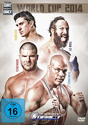 TNA - World Cup Of Wrestling 2014