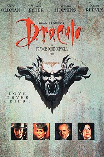 Bram Stokers Dracula (4K UHD) - Dracula Amazon Instant