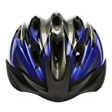 #10: Firefox Headprotector Infusion, 54-58cm Medium (Blue/Black)