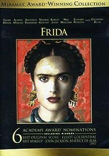 Frida by Salma Hayek