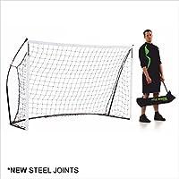 QUICKPLAY Kickster Fußballtor 2,4 x 1,5 m