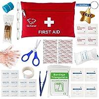 GL Gear Portable Verbandskasten Medical Survival Bag, Mini Notfalltasche f¨¹r Auto, Haus, Picknick, Camping, Reisen... preisvergleich bei billige-tabletten.eu