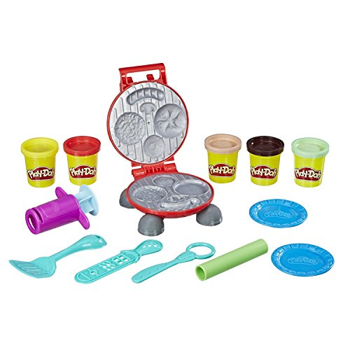Play-Doh Burger Barbecue Jouet
