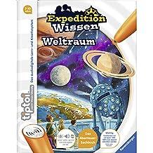 tiptoi Weltraum (tiptoi Expedition Wissen)
