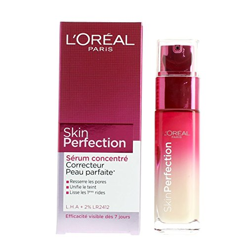Skin Perfection Serum Concentré L'Oréal Paris