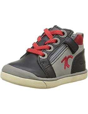 Kickers Gowin - Zapatos de Primeros Pasos Bebé-Niños