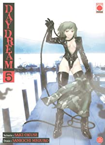 Daydream Edition simple Tome 5