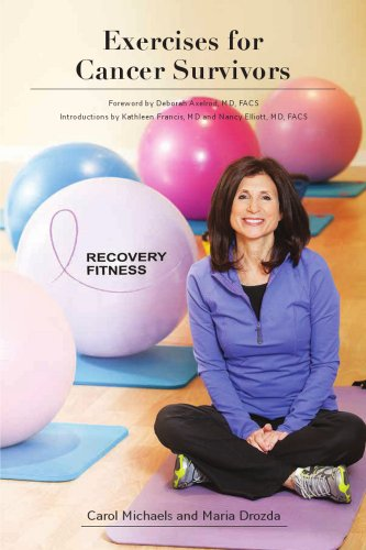 Exercises for Cancer Survivors (English Edition) eBook ...
