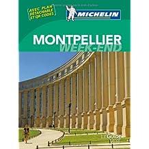 Guide Vert Week-End Montpellier Michelin