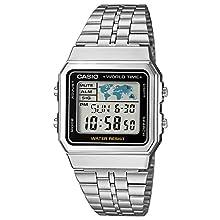 Casio Montres bracelet A500WEA-1EF