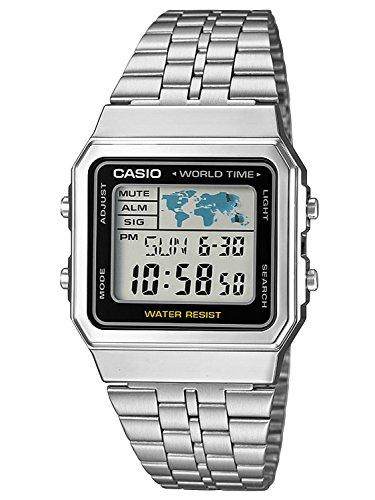 Casio A500WEA-1EF