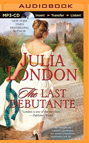 The Last Debutante (Secrets of Hadley Green (Audio))