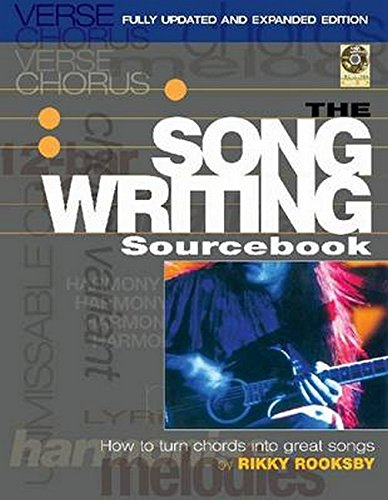 Rikky Rooksby: The Songwriting Sourcebook (Revised And Updated Edition) (Fastforward)