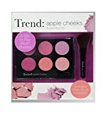 Trend Maquillaje Apple Cheeks - 1 pack