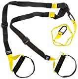 TRX TRX HOME KIT Suspension Trainer Home Attrezzo per Fitness, Unisex