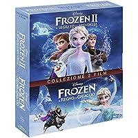 Frozen Cofanetto 1,2