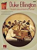 Duke Ellington Big Band Play-Along Vol.3 Trumpet BK/CD (2008-01-01)