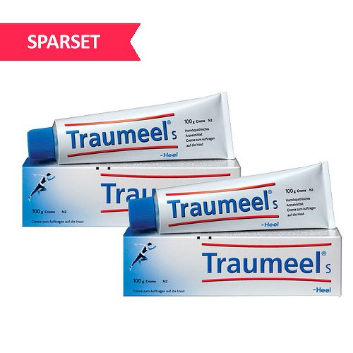TRAUMEEL S Creme 200 g Creme
