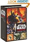 The Art of Star Wars Comics: 100 Coll...