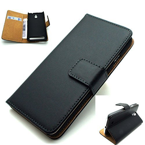 luxury-premium-leather-wallet-mobile-stand-case-cover-for-sony-xperia-experia-e1
