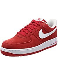 premium selection ce8d6 bfc14 Nike Men s AIR Force 1 07 Basketball Shoes