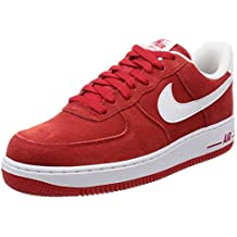Nike Air Force Rot Low