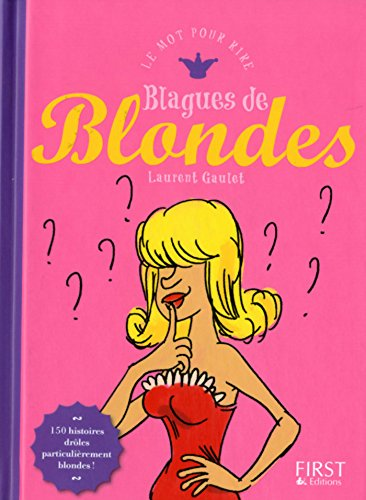 Blagues de blondes